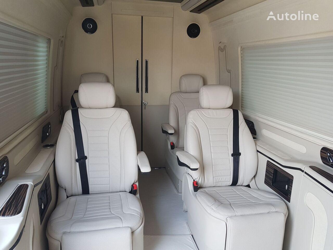 new MERCEDES-BENZ Luxury Sprinter 316 CDI,516 CDI,-519 CDI passenger van