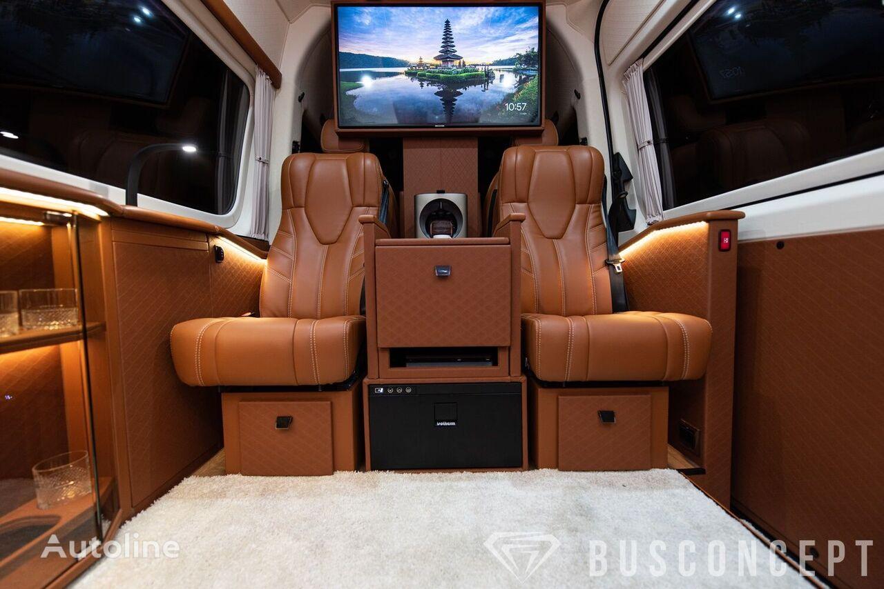 new MERCEDES-BENZ MERCEDES-BENZ Sprinter 316 L3H2 VIP 1st Class passenger van