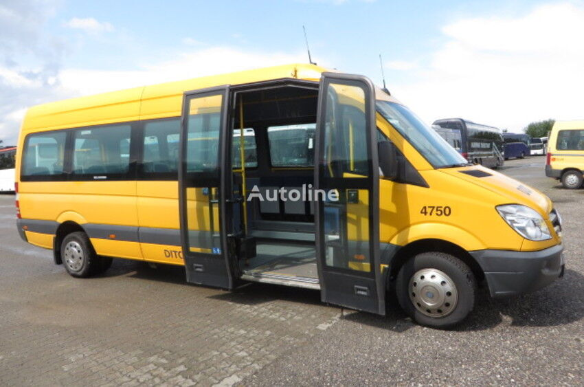 MERCEDES-BENZ Sprinter 515 city bus