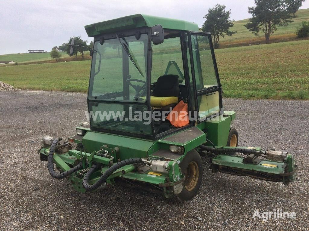 DIVERSE 410 lawn tractor