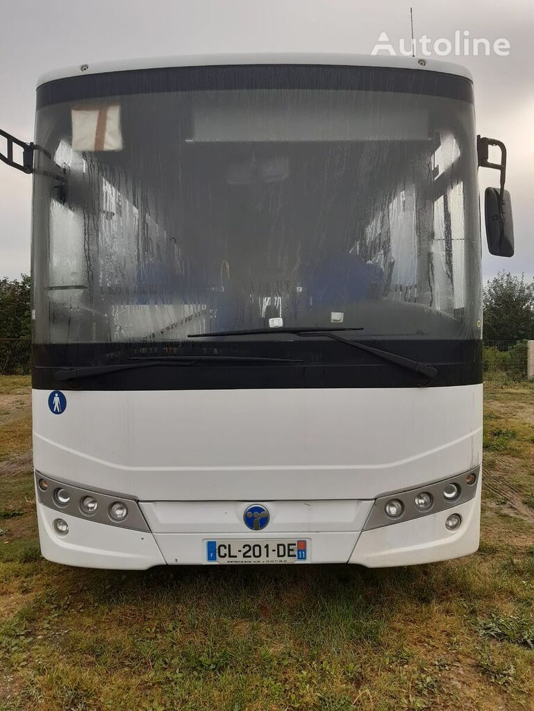 TEMSA Tourmalin interurban bus