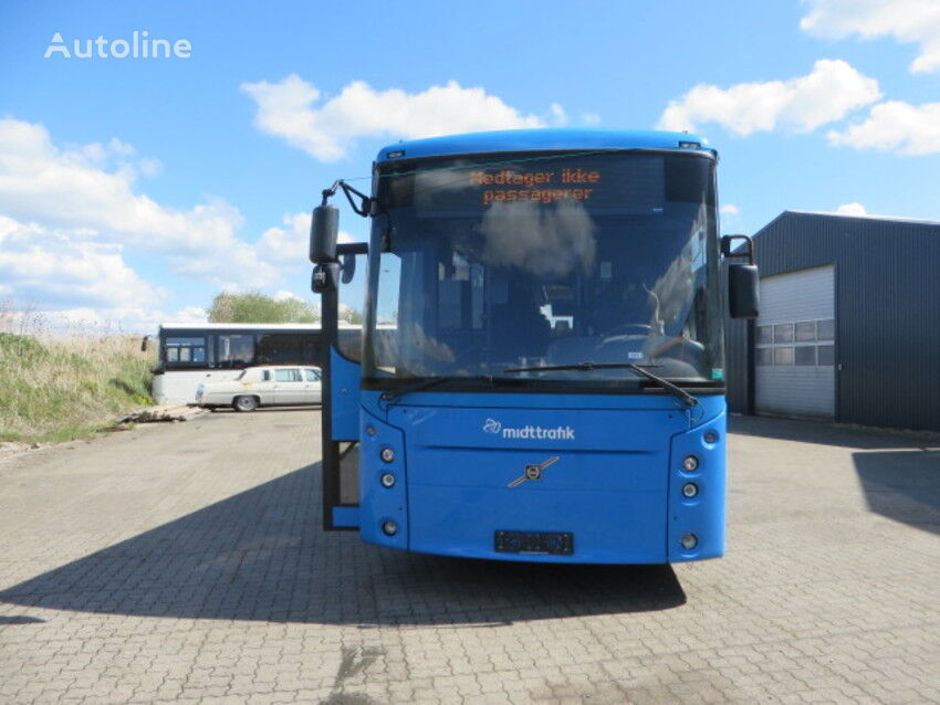 VOLVO B12B Vest Horisont interurban bus