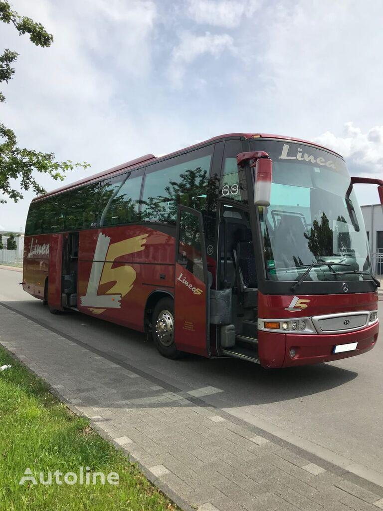 MERCEDES-BENZ BEULAS AURA sightseeing bus