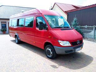MERCEDES-BENZ Sprinter 416 sightseeing bus