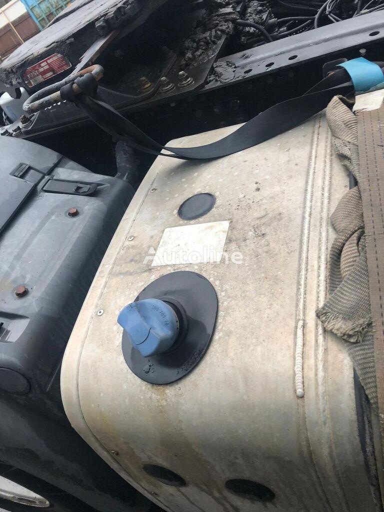 AdBlue tank for MAN TGX tractor unit