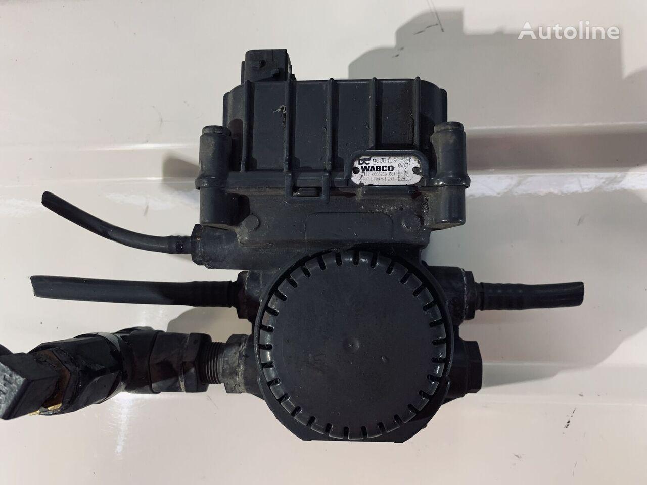 MERCEDES-BENZ (WABCO) EBS modulator for MERCEDES-BENZ ACTROS tractor unit