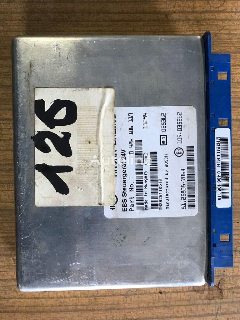 STEROWNIK kaseta EBS (81.25808.7053) EBS modulator for MAN truck