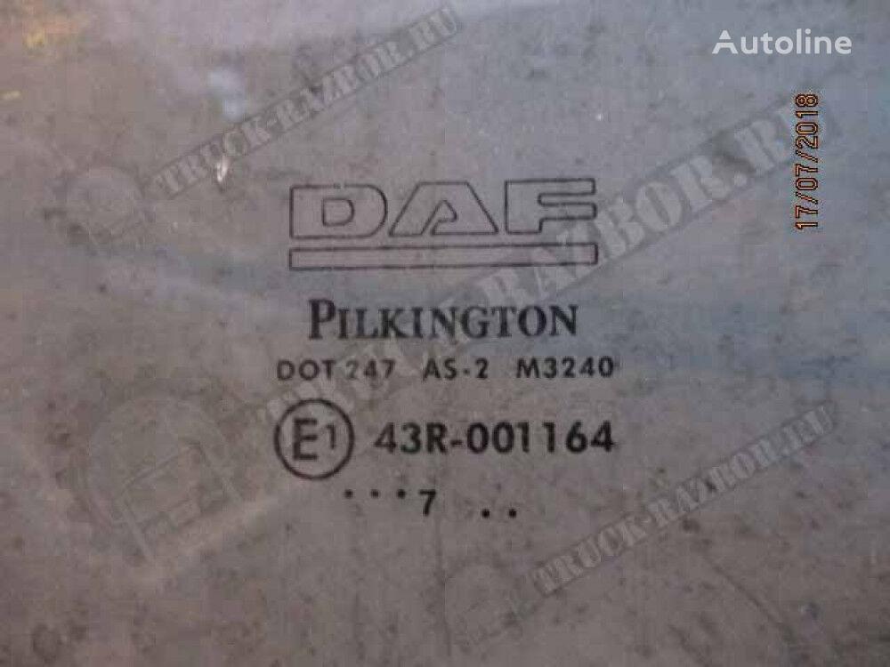 dveri, R (1915976) cab glass for DAF tractor unit