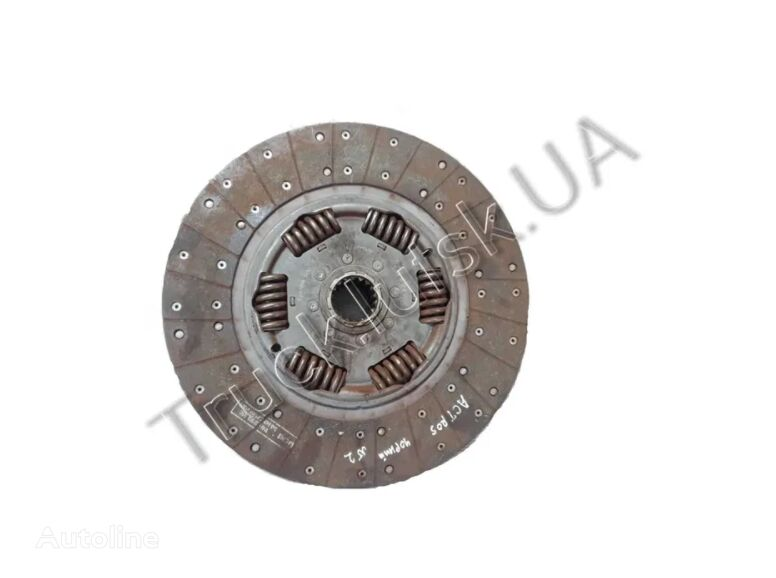 MERCEDES-BENZ (1878007185) clutch plate for MERCEDES-BENZ Actros tractor unit