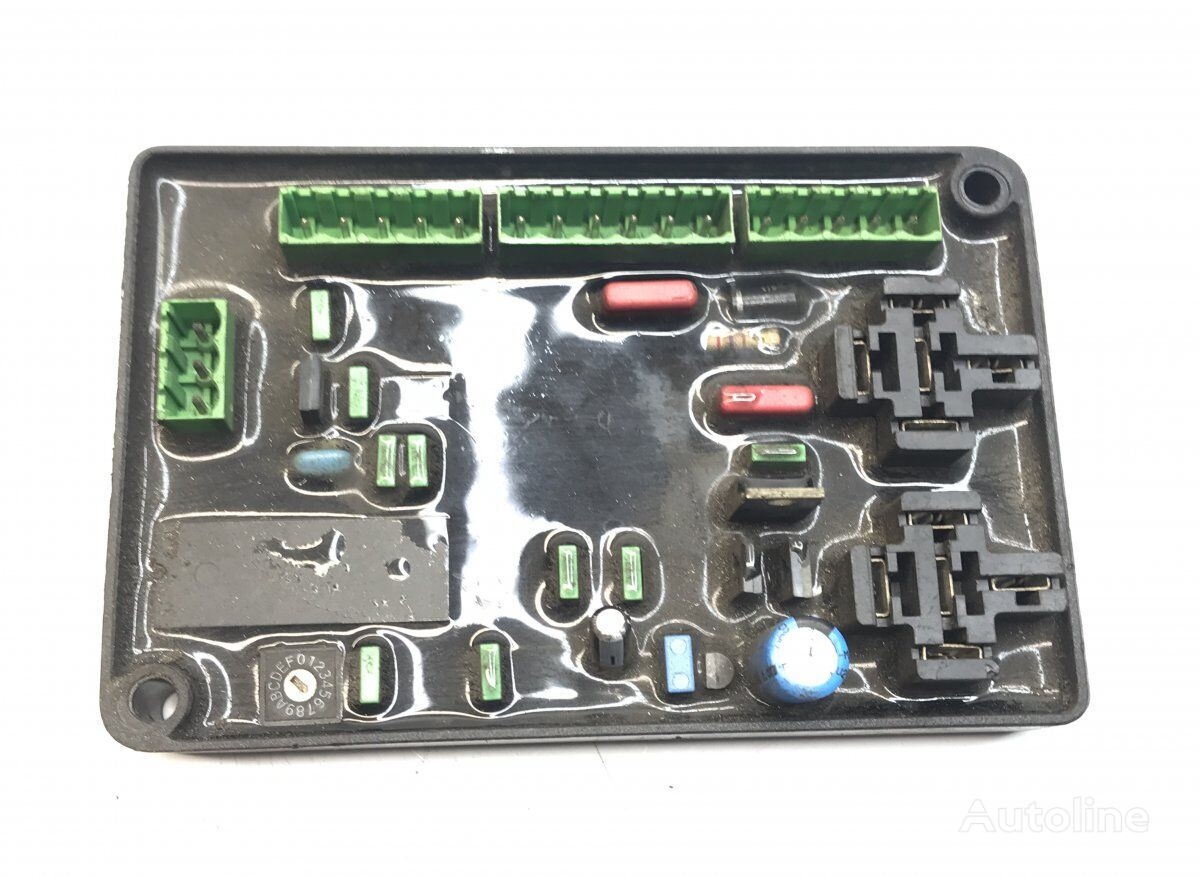 Control Unit, A/C control unit for VOLVO B6/B7/B9/B10/B12/8500/8700/9700/9900 bus (1995-) bus