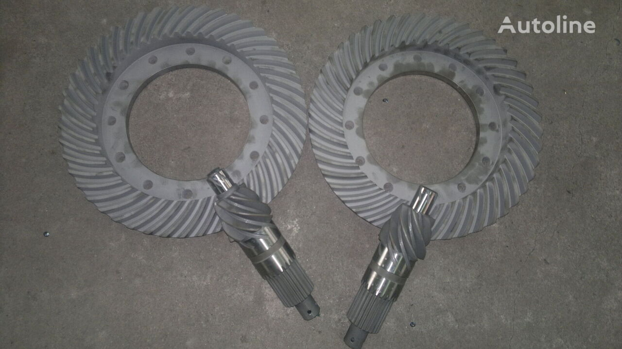 ZF Bell,terex,moxy, differential for TEREX bell,terex,moxy