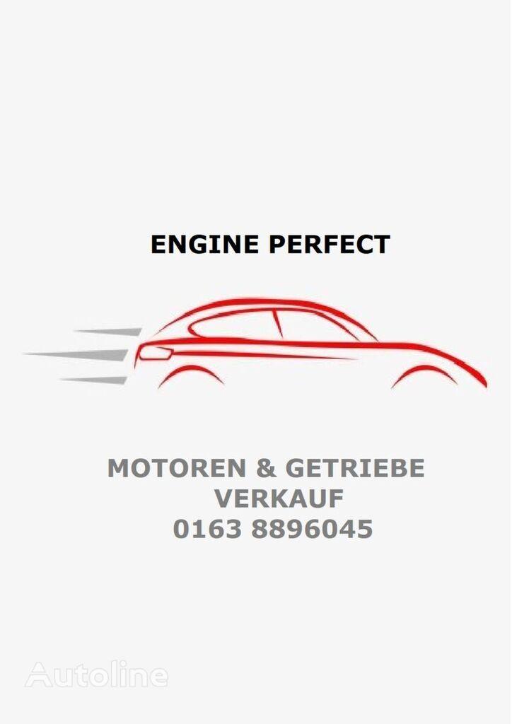 VOLKSWAGEN BJJ VW CRAFTER 2.5 TDI engine for VOLKSWAGEN CRAFTER 2.5 TDI  cargo van