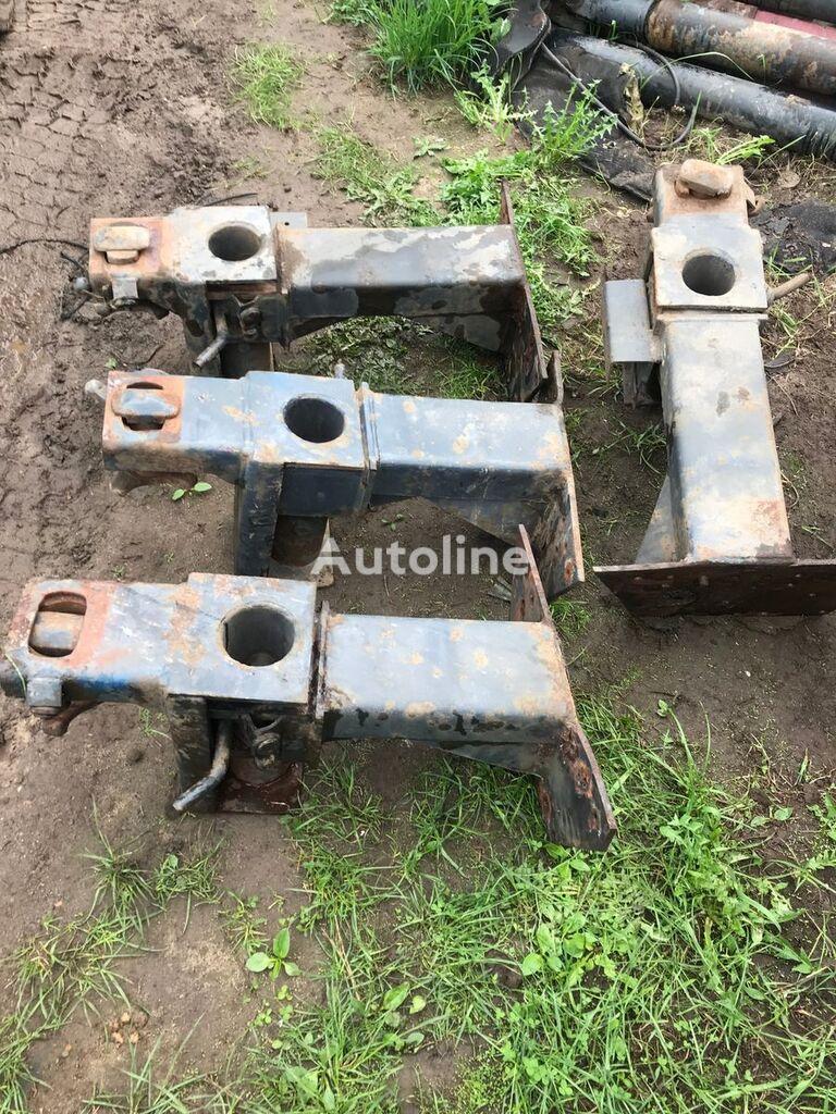 RAMA mocowania BDF zabudowa jumbo fasteners for MAN DAF MERCEDES tractor unit