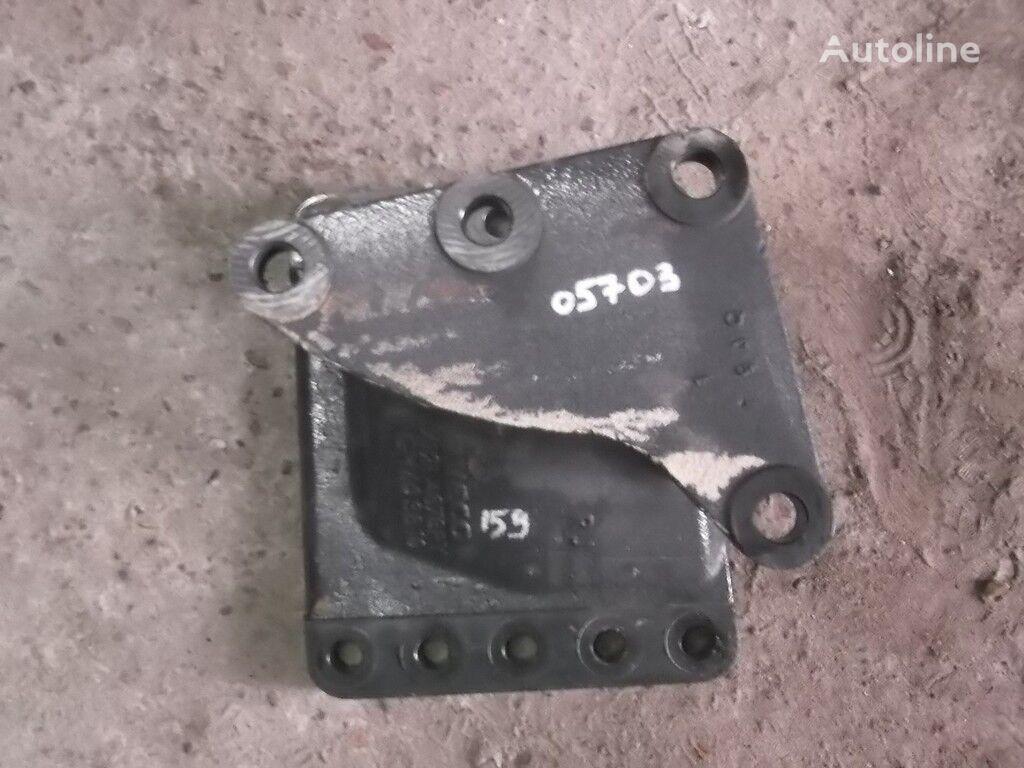 Kronshteyn GURa Iveco fasteners for truck