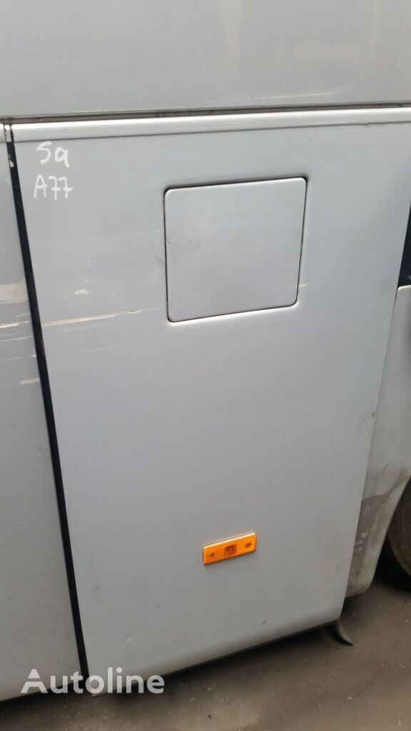 SEITENKLAPPE front fascia for SETRA GEBRAUCHT bus