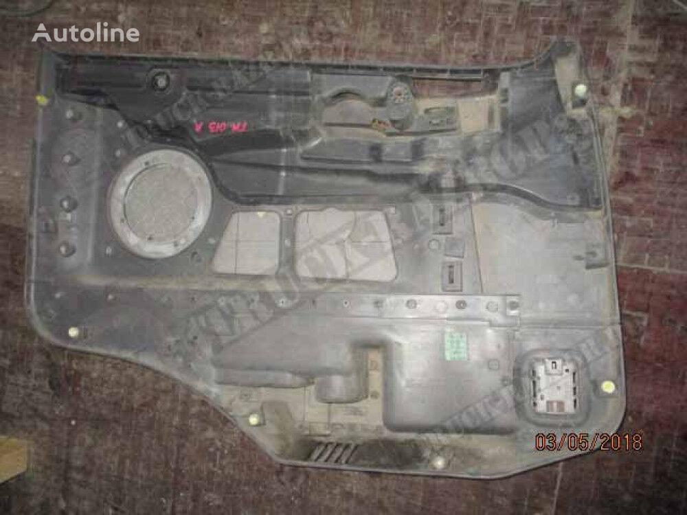 obshivka dveri, R (20382729) front fascia for VOLVO tractor unit