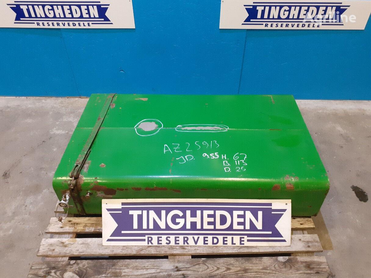 fuel tank for JOHN DEERE 955 grain harvester