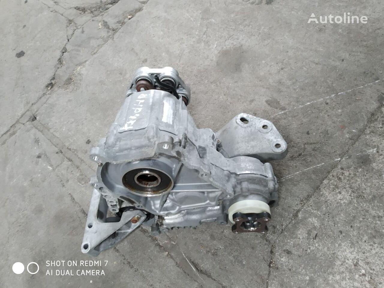 BMW GETRIEBEVERTEILER HP45X 7649783 gearbox for VOLKSWAGEN GETRIEBEVERTEILER BMW HP45X 7649783 bus