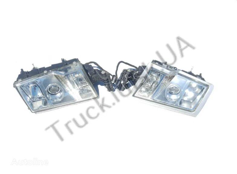 headlight for VOLVO tractor unit