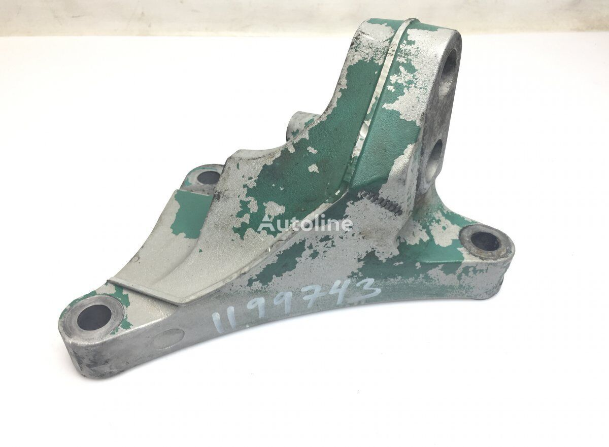 Engine Bracket, Rear Right holder for VOLVO FM/FH (2005-2012) tractor unit