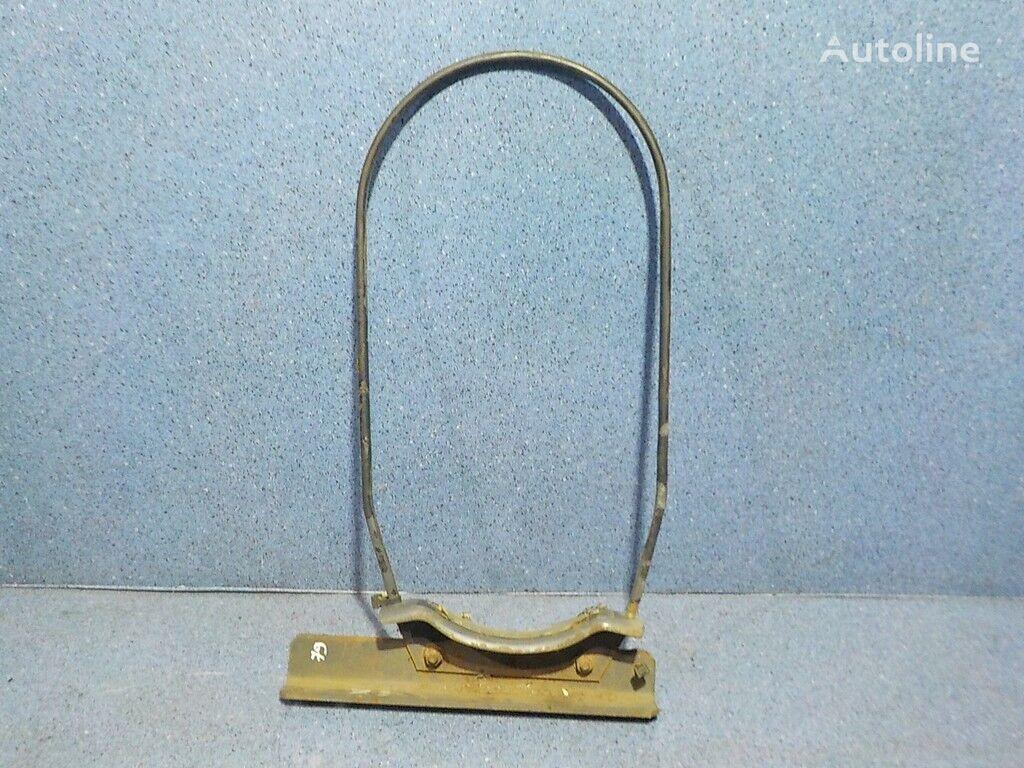 DAF resssivera v sbore s kronshteynami hose clamp for DAF tractor unit