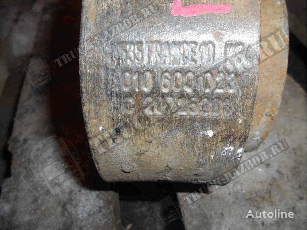 RENAULT poluressora (5010600023) leaf spring for RENAULT tractor unit