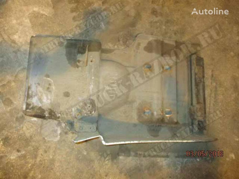 perednee, R mudguard for MERCEDES-BENZ tractor unit