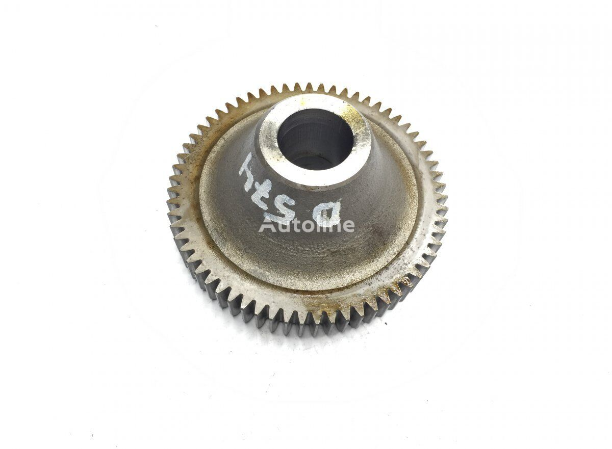 Air Compressor Gear DAF (1641625) other pneumatic spare part for DAF XF95/XF105 (2001-) tractor unit