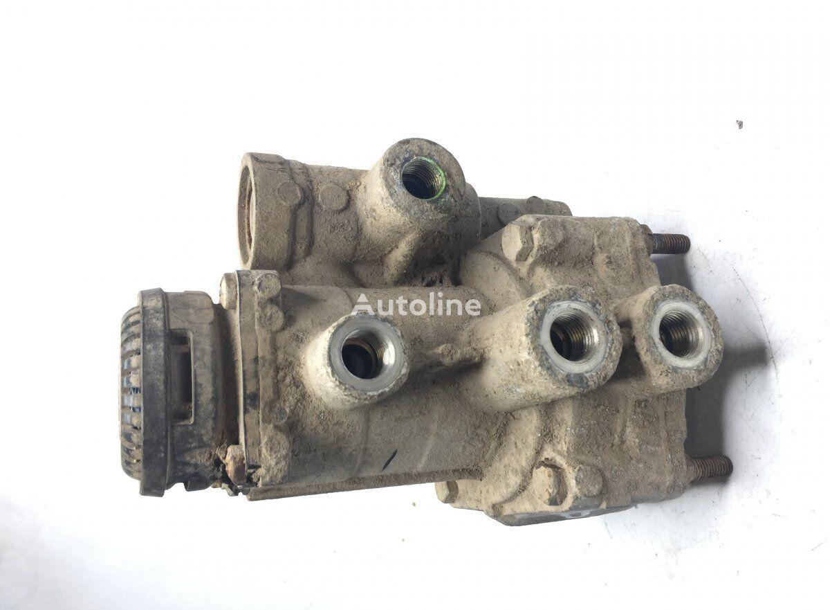 WABCO Trailer Brake Valve pneumatic valve for SCANIA 4-series 94/114/124/144/164 (1995-2004) truck