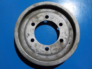 коленвала (5010550075) pulley for RENAULT tractor unit