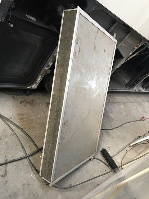 PODESTEN spare parts for MERCEDES-BENZ  SETRA MAN IVECO bus