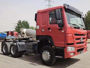 HOWO 6*4 371 375hp tractor unit