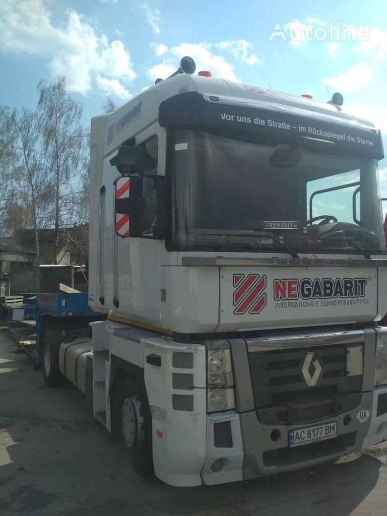 RENAULT MAGNUM DXI 460 tractor unit