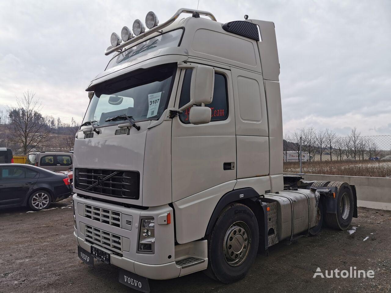 VOLVO FH13 400 6x2 EURO 5 tractor unit