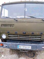 KAMAZ 53202 box truck