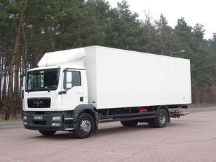 MAN TGM 18.290  box truck