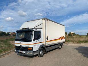 MERCEDES-BENZ ATEGO 818 L ***CAJA CERRADA*** box truck