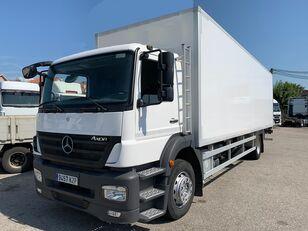 MERCEDES-BENZ Axor 1829 box truck