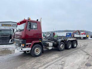 SISU SM 300 Kympitetty 2020 cable system truck