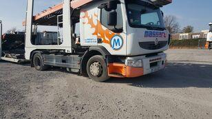 RENAULT Premuim car transporter