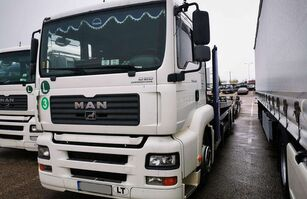 MAN TGA 24.430 (1272) car transporter
