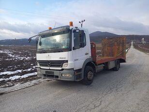 MERCEDES-BENZ Atego 1524 car transporter
