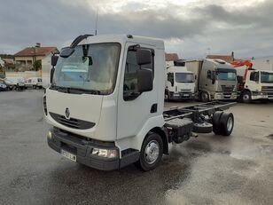 RENAULT MIDLUM 190.10 chassis truck