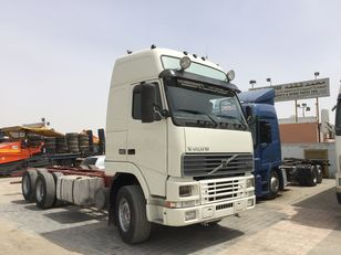 VOLVO FH12 chassis truck