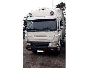 DAF CF 75.360 curtainsider truck