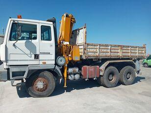 ASTRA BM 309F dump truck
