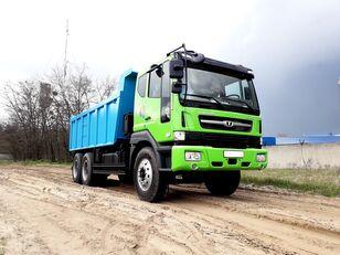 new DAEWOO CL7D7 dump truck