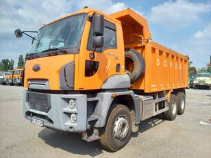 FORD Cargo 3542D(3-х осный) dump truck