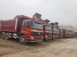 FOTON 375HP dump truck