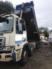 HINO Fy700 dump truck